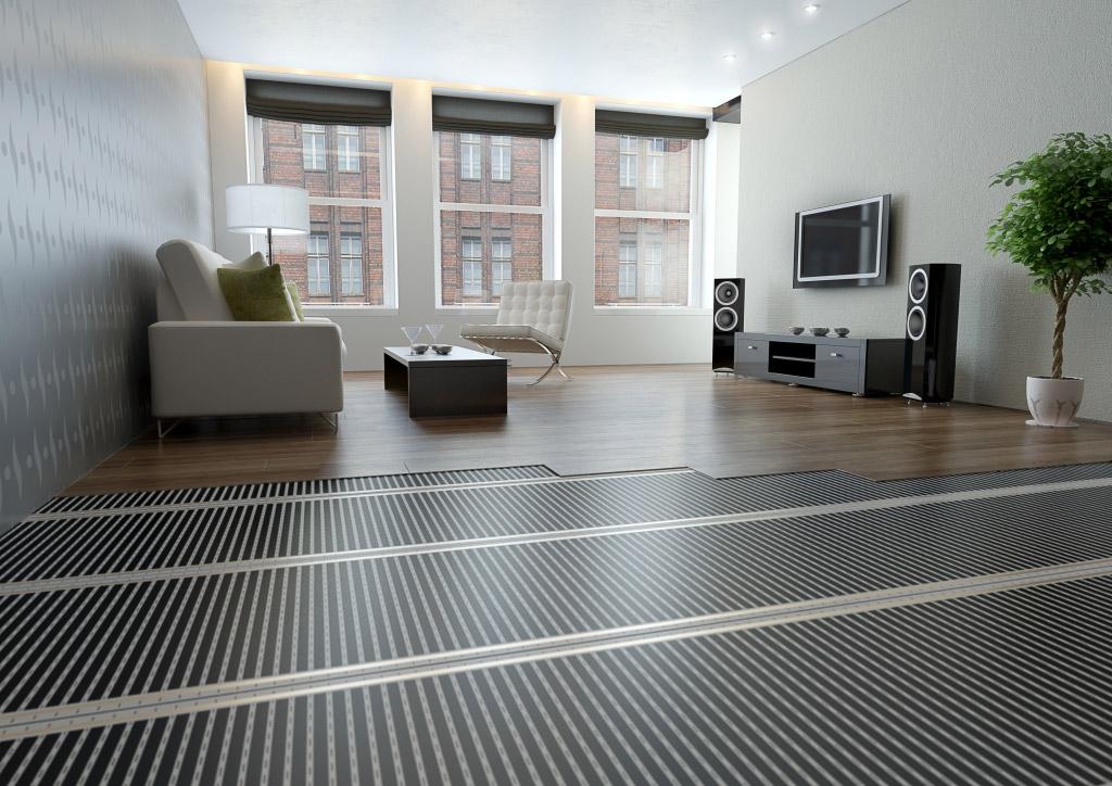 Acofloor athitalia specialisti del comfort elettrico