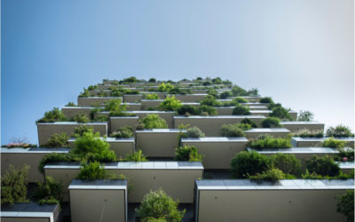 Riduzione dei consumi energetici: nuove abitazioni in condominio