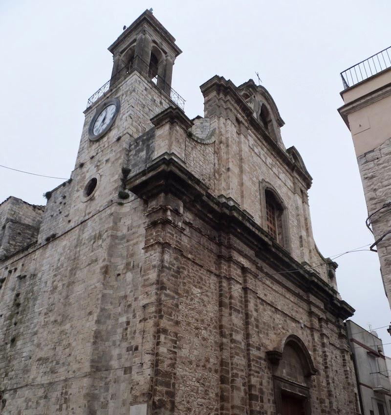 Maria-SS.-di-Costantinopoli-di-Bitritto thar athitalia